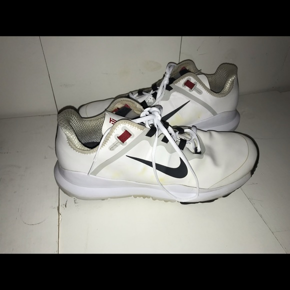 diferencia picnic Madison  Nike Shoes | Nike Tiger Woods 3 Golf Shoes | Poshmark